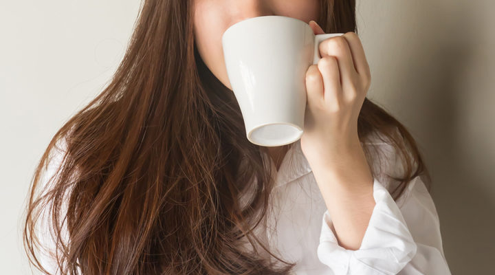 Benefits of the tea for your hair!