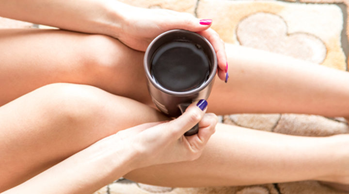 Tea and skin! Tips for daily small scratches