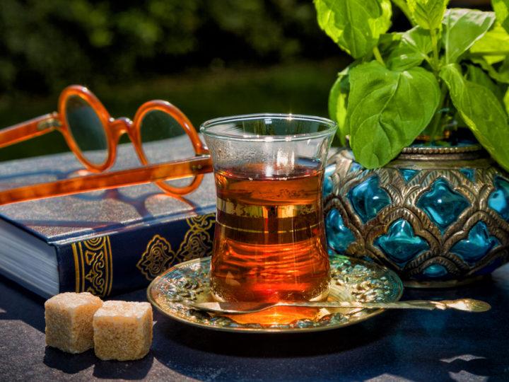 Can Green Tea Help Digestion?