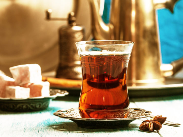 Stay hydrated during Ramadan! Our tips to fast healthy